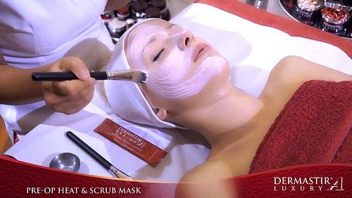 Tretmani za izbeljivanje kože