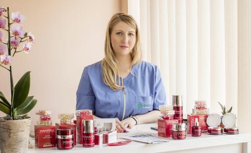 Dermastir kozmetika BREEM Ordinacija