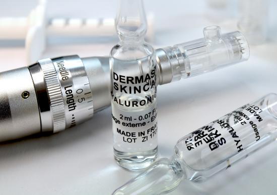 dermastir tretmani za hidrataciju hijaluronska kiselina