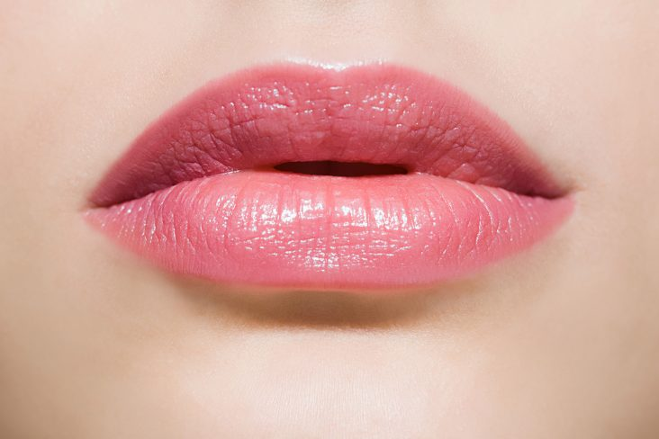 Baby lips efekat