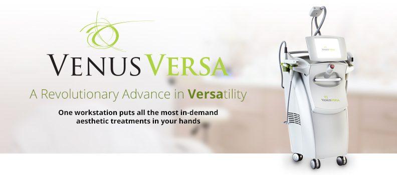 Venus Versa Tretman za Podmlađivanje Kože
